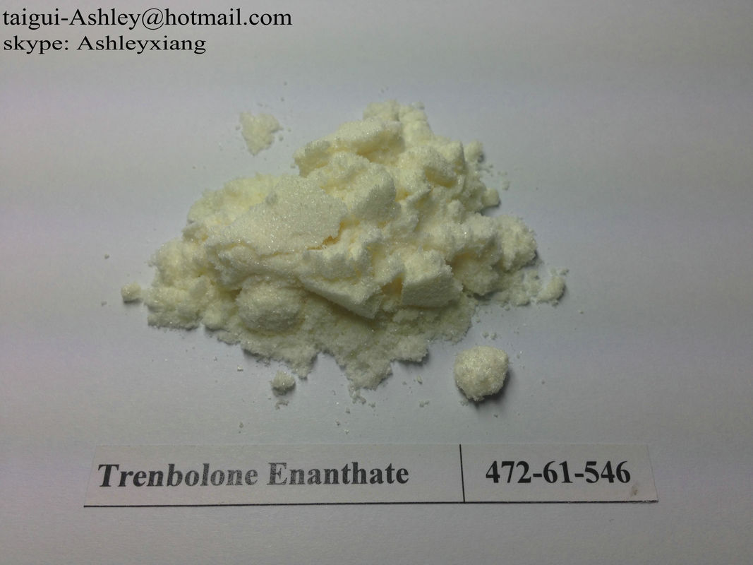 Raw top quality Chinese Trenbolone Enanthate, 99% assay, 100% delivery